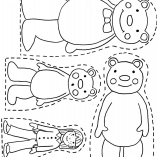 3bears4