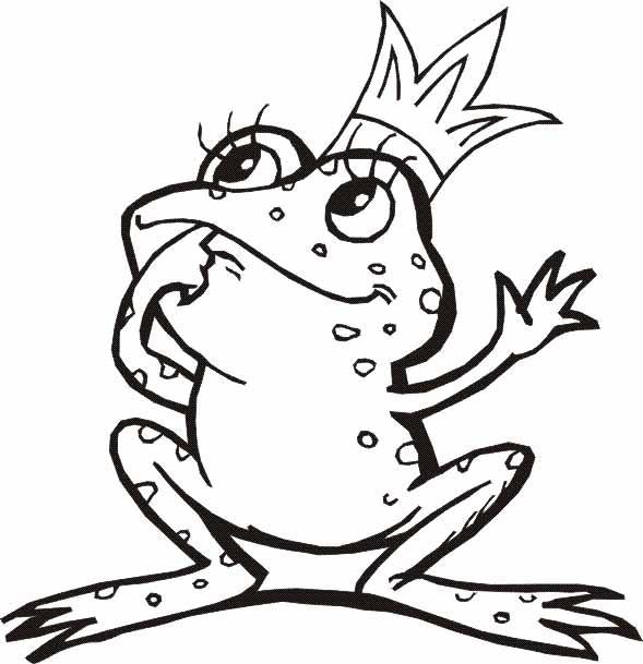 Картинка золотой рыбки раскраски