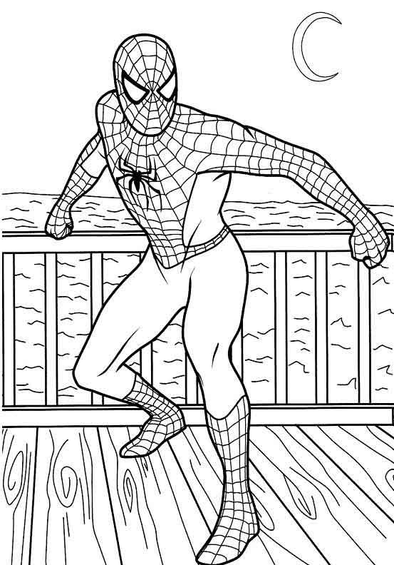 человек паук бесплатные игры онлайн