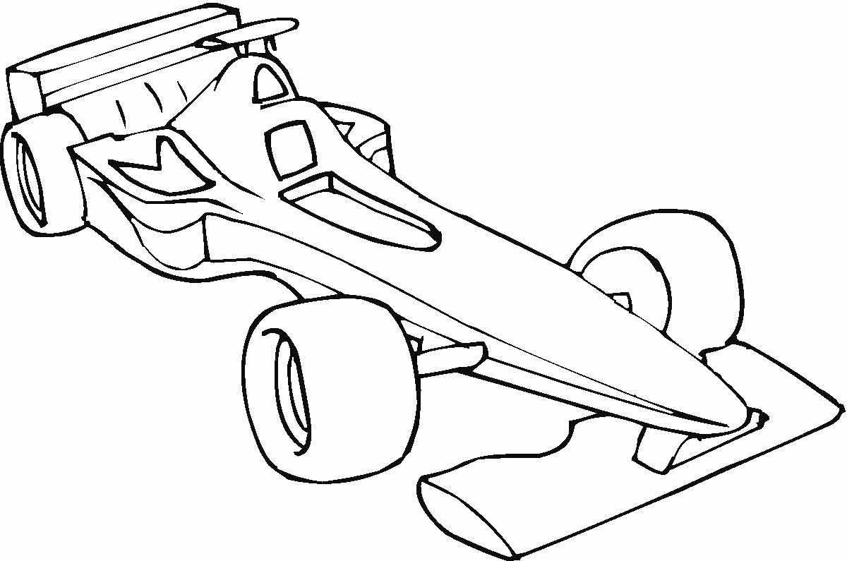 Race car setup sheet template